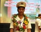 Con trai Tướng Phạm Quý Ngọ được điều động làm PGĐ Công an Thái Bình