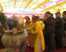 Kỷ niệm 790 năm ngày nhà Trần phát nghiệp Đế Vương