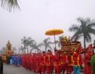 Tổ chức nghi lễ Rước kiệu Ngọc Lộ tại lễ hội Khai ấn đền Trần