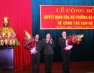 Hà Nam và Hòa Bình có Giám đốc Công an mới