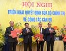Phó Bí thư tỉnh Hà Giang được phân công làm Bí thư Hà Nam