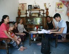 Gia đình liệt sỹ 25 năm tủi hổ đi đòi quyền lợi