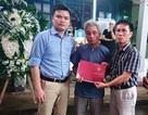 Nữ giám thị bị giết trên taxi: Tấm bằng tốt nghiệp trao tại lễ tang