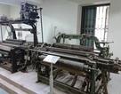 Nơi lưu giữ hơn 100 năm lịch sử của Nhà máy Dệt Nam Định