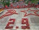Hàng nghìn người nô nức đổ ra đường vui tết Độc lập
