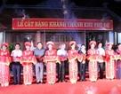Lễ hội đền A Sào đón Bằng công nhận Di sản Văn hóa phi vật thể Quốc gia
