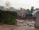 Vụ nổ 4 người chết: Rà soát tất cả các xưởng sản xuất