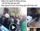Thái Bình: Thông tin bắt cóc trẻ em trên mạng xã hội là thất thiệt