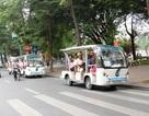 TPHCM sẽ thay thế xe buýt bằng xe điện