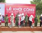 Xây dựng tượng vua Quang Trung tại ĐH Quốc gia TPHCM
