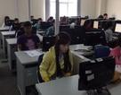 Trường ĐH Luật TPHCM kiểm tra năng lực tân sinh viên