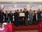 TPHCM: Trao quyết định thành lập trường ĐH Fulbright Việt Nam