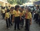TPHCM: Nhà trường trả lại tiền học thêm cho phụ huynh