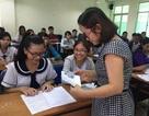 Đã chuyển bài thi ở nhiều tỉnh về TPHCM chấm