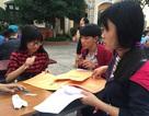 Điểm chuẩn trúng tuyển vào trường ĐH Công nghiệp Thực phẩm TPHCM, ĐH Sài Gòn