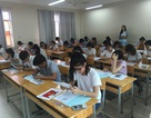 Một số trường thành viên của ĐH quốc gia TPHCM sẽ thi đánh giá năng lực trong năm 2017