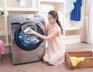 """Thế hệ máy giặt mới """"không còn gì để phàn nàn"""""""
