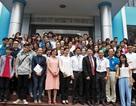 Trường ĐH Công nghiệp Thực phẩm TPHCM trao học bổng cho sinh viên chương trình liên kết quốc tế