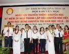 TP.HCM: Hơn 2.200 sinh viên tốt nghiệp đại học nhờ Học bổng khuyến tài