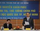 """Thủ tướng Nguyễn Xuân Phúc: Phải cùng tư duy để có một đại học """"ra hồn"""""""