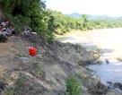 Hai học sinh chết đuối khi tắm sông