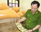 Nhập 2,5 tấn bánh kẹo, bim bim không nguồn gốc để bán cho miền núi
