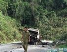 Xe khách chở người Việt nổ tung tại Lào, 8 người tử vong tại chỗ