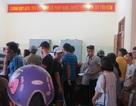 Nghệ An: Đổ xô đi đăng ký mô-tô, xe máy điện