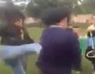 Nghệ An: Nữ sinh lớp 10 bị đánh hội đồng ở công viên