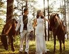 Bộ ảnh cưới tựa cổ tích trong rừng thông Đà Lạt
