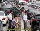Hài hước bản nhạc chế về tắc đường ở Thủ đô