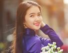 Nữ sinh Sài thành xinh đẹp mơ ước trở thành nhà thiết kế