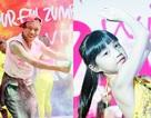 Vũ điệu zumba đầy màu sắc của giới trẻ Hà Nội