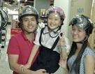 Clip thức tỉnh cộng đồng về tai họa của chiếc mũ bảo hiểm rởm