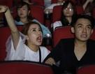 """Hài """"Phở"""": Điểm danh những kiểu phá rối trong rạp chiếu phim"""