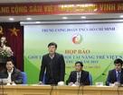 Sắp diễn ra Đại hội Tài năng trẻ Việt Nam lần thứ 2