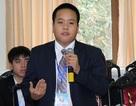 Đỗ Nhật Nam: Muốn chứng tỏ Việt Nam với năm châu