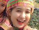 Loạt ảnh thiếu nữ mặc trang phục dân tộc hút 125.000 like