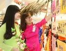 """Ghé thăm chợ Tết """"made by"""" học sinh - sinh viên"""