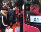 Xe Tết miễn phí đưa 2.500 sinh viên khó khăn về nhà