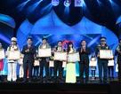 Vinh danh 10 Gương mặt trẻ Việt Nam tiêu biểu 2015