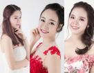 """14 nữ sinh tài sắc lọt vào chung kết Hoa khôi """"Tài sắc Nhân văn"""""""