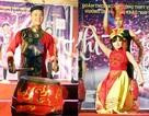 Học sinh Việt Đức thi tài mừng ngày thành lập Đoàn