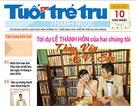 """Thiệp cưới """"độc nhất vô nhị"""" mô phỏng tờ báo của cặp đôi xứ Nghệ"""