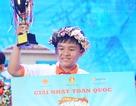 Nam sinh Quảng Nam chiến thắng cuộc thi kiến thức online toàn quốc