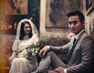 Bộ ảnh cưới hoài cổ của cặp đôi 9x nhớ về Hà Nội xưa