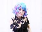 Nữ sinh đáng yêu học ngành thời trang, đam mê cosplay