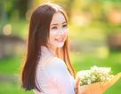 Thiếu nữ bừng sức sống dưới ánh nắng vàng Sài Gòn