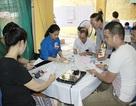 Thanh niên Hà Nội hăng hái đi bầu cử và hỗ trợ công tác bầu cử