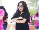 Nữ sinh Yên Hòa xinh đẹp nhảy flashmob chia tay trường cấp 3